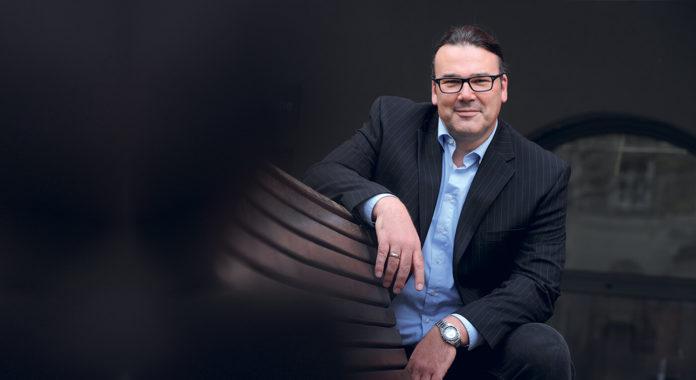 Prof. Dr. Matthias Finkbeiner, Foto: Matthias Finkbeiner