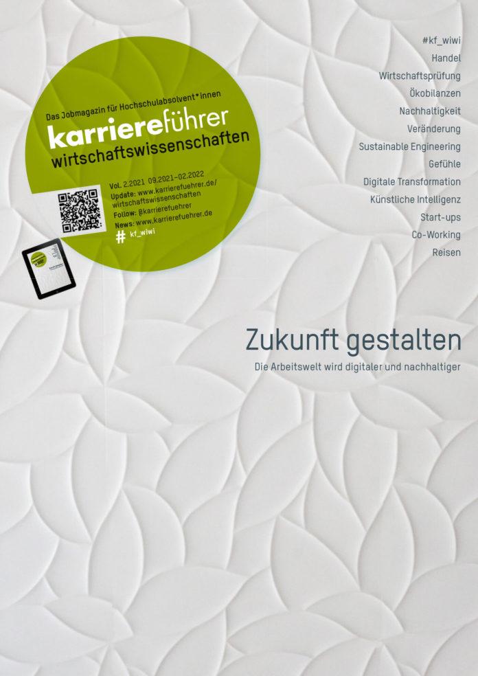 cover karrierefuehrer wirtschaftswissenschaften 2-2021